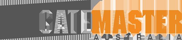 Gate Master Logo
